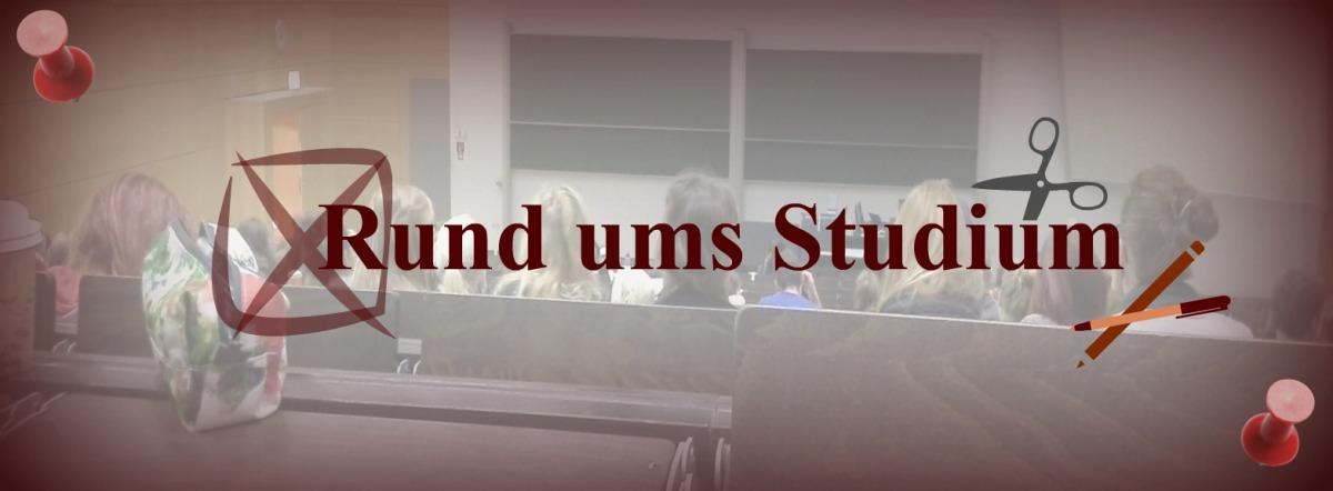 Germanistik studieren? Alles über meinen Studiengang!