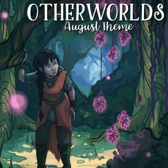 FairyLoot August Theme